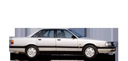 Audi 200 седан 1983-1991